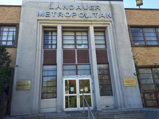 Landauer Metropolitan