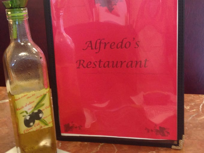 Alfredo's opened recently along Colonial Boulevard