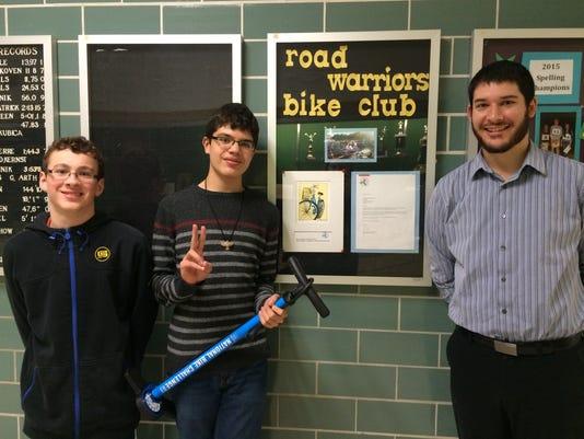 Road Warriors Bike Club