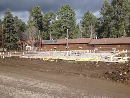 New Assisted Living Center