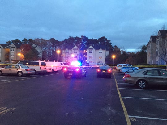 The Ocean County Prosecutor's Office is investigating
