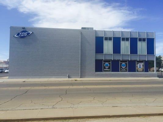 Alamogordo TDS Building
