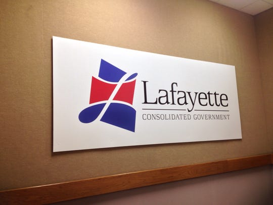 Two Lafayette Consolidated Government Home Rule Charter