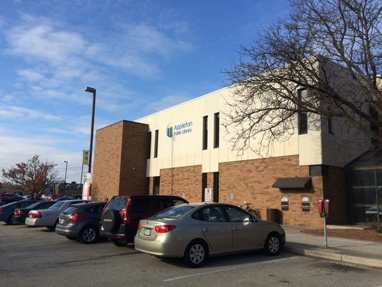 Some Appleton residents say the city would be better off to remodel and expand its existing public library at 225 N. Oneida St. rather than build a new library in place of the Soldiers Square parking ramp.