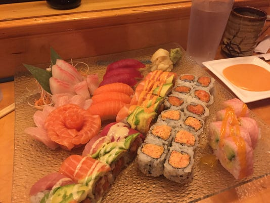 Miga Sushi