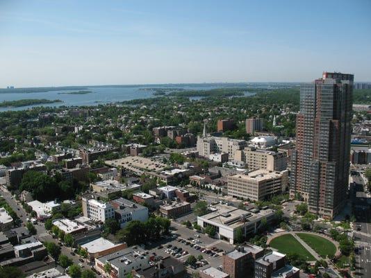 New Rochelle redevelopment