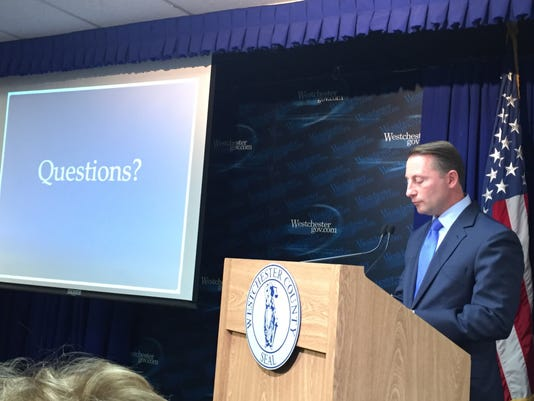astorino budget questions
