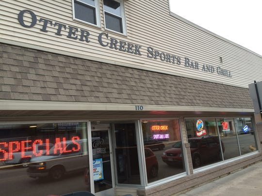 The menu has been overhauled at Otter Creek Sports Bar and Grill in Hortonville since it was purchased by Mike Zelencik in March.