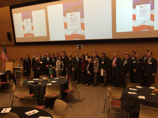 Maricopa Community Colleges officials