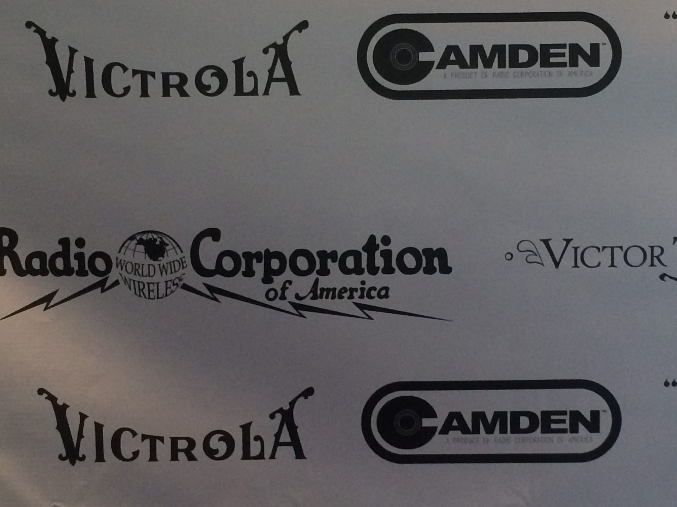 Victrola, Radio  Corporation of America, Victor Records and His Master's Voice are among the brands now owned by Graham Alexander.