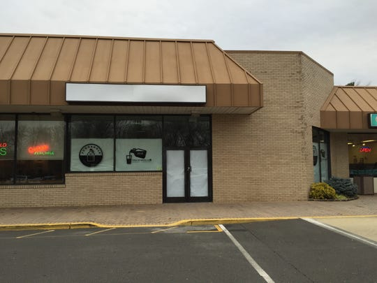 Jughandle Brewing Co. plans to open in the Tinton Falls Centre by spring 2016.