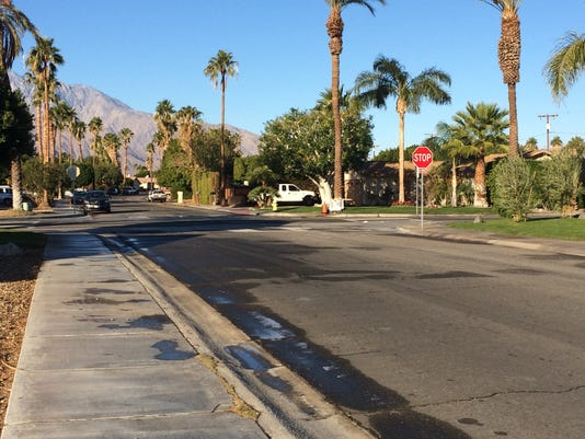 Cathedral City Shooting