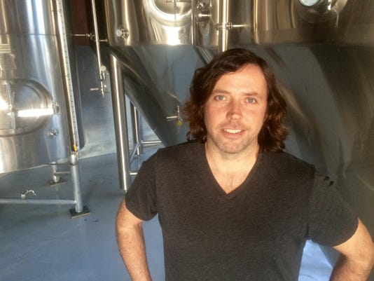 New Charleston brewery