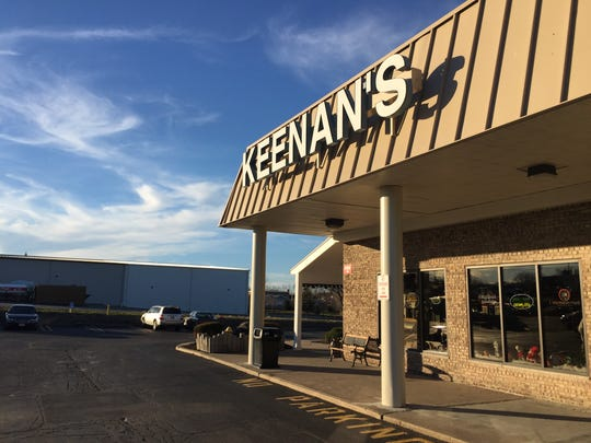 Keenan's in Irondequoit has been a great spot for craft