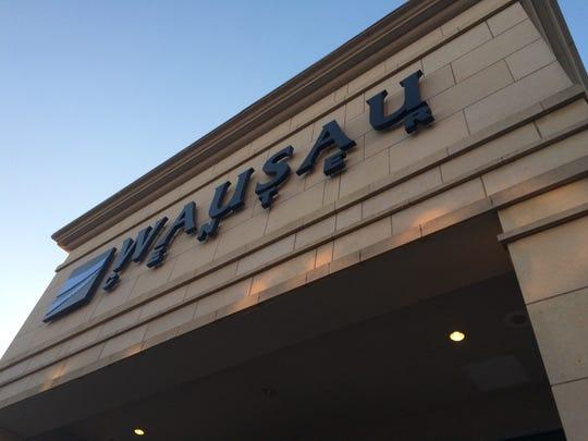 Wausau Center mall, Jan. 5, 2016