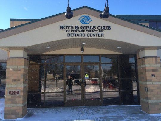 The Berard Center is located at 941 Michigan Avenue