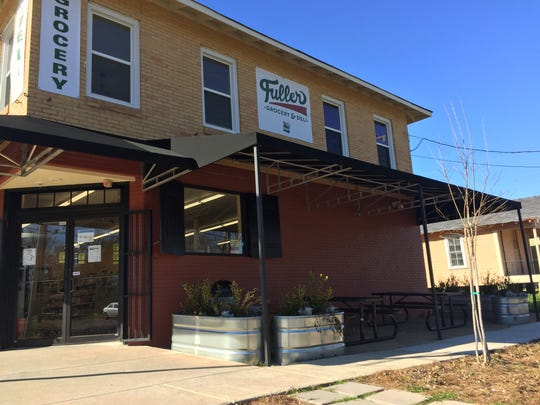 A new deli grocery recently opened on North Allen Ave in Shreveport, sponsored by the Fuller Center