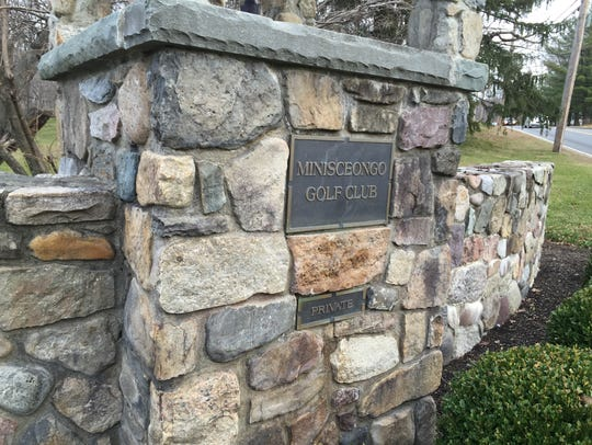Minisceongo Golf Club in Ramapo has closed and been