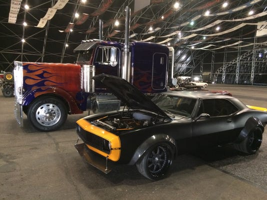 Six Can T Miss Collector Car Auctions