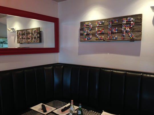 New to The Butterfly Estates in downtown Fort Myers is BRB Gastropub, serving craft beer and pub food.
