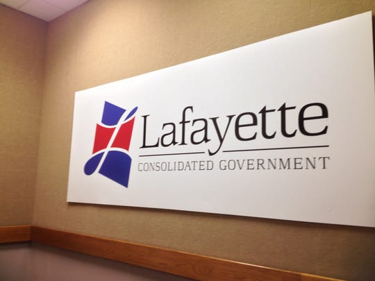 The outgoing Lafayette City-Parish Council moves to establish sales tax districts despite a lawsuit challenging the action.