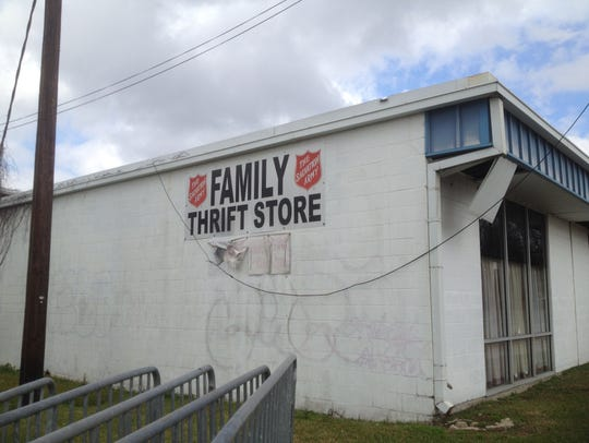 The Salvation Army is one of the plaintiffs in a lawsuit