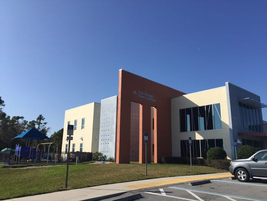 The UCP Bailes charter school is designed to provide