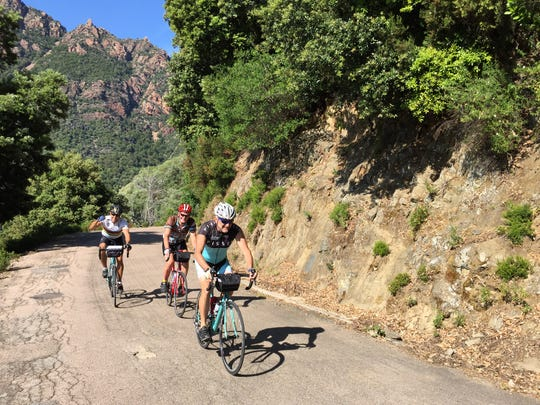 The Mediterranean Island Hopping by Ciclismo Classico