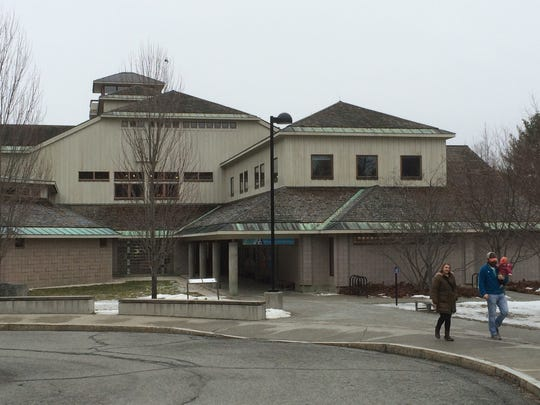 The Montshire Museum of Science in Norwich is marking its 40th anniversary this year.