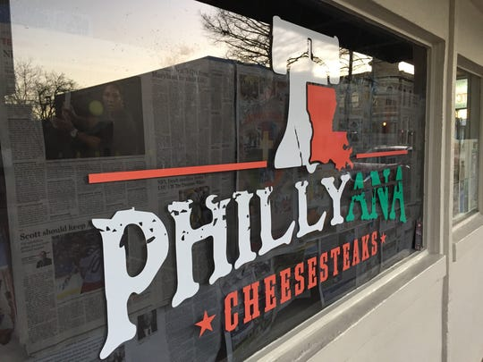 Phillyana Cheesesteaks and it will be located at 427
