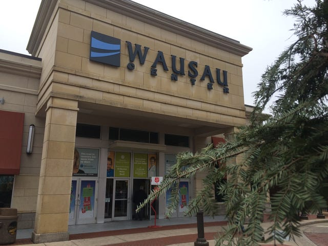 2b09e66960a City votes to give  4.1M to Wausau Center mall