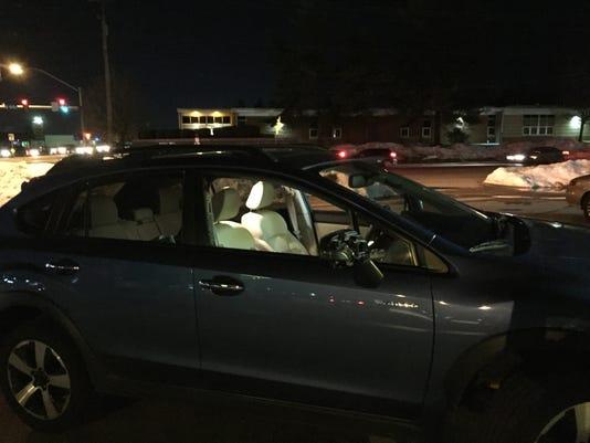 Car shot 2/5