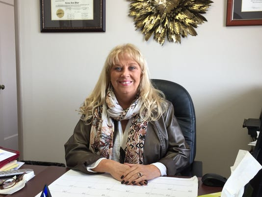 Former assistant prosecutor opens own practice