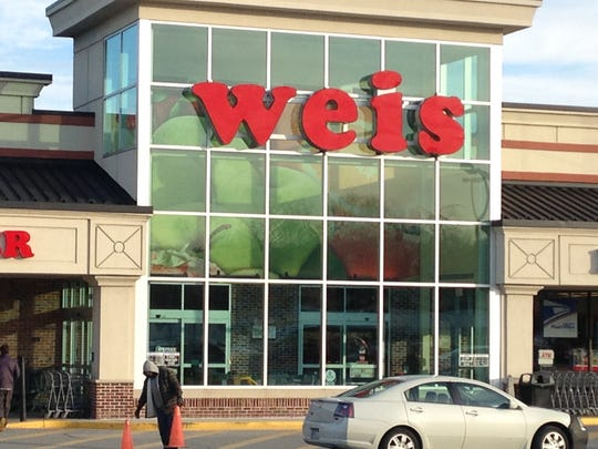 Weis Markets is now offering its full assortment of wine at three more of its stores in York County.