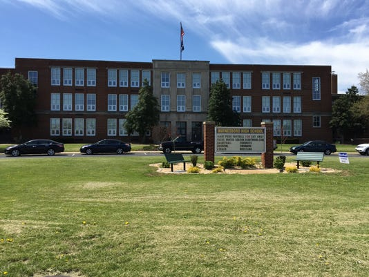 Waynesboro High School