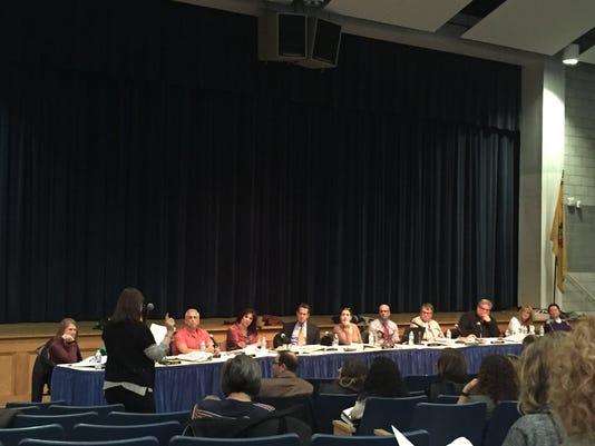 Marlboro School Board