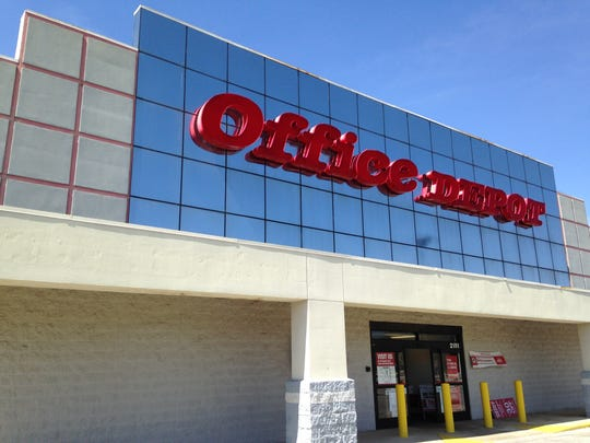 Office Depot is closing its 2151 N. Highland Ave. location