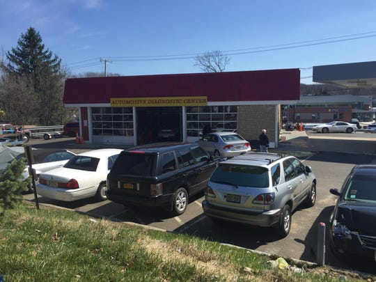 Mavis Tire is moving into a freestanding location at Route 34 and Lloyd Road in Aberdeen.