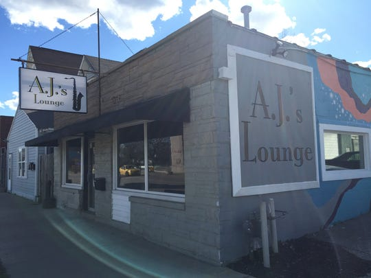 AJ's Lounge, Indy's oldest black-owned bar, has a new home on South Meridian Street.