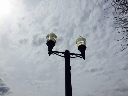 Howell officials are considering whether to use LED