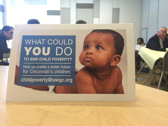 Community activists and non-profit leaders discuss what the Child Poverty Collaborative needs to do to ensure genuine, lasting difference in Cincinnati.