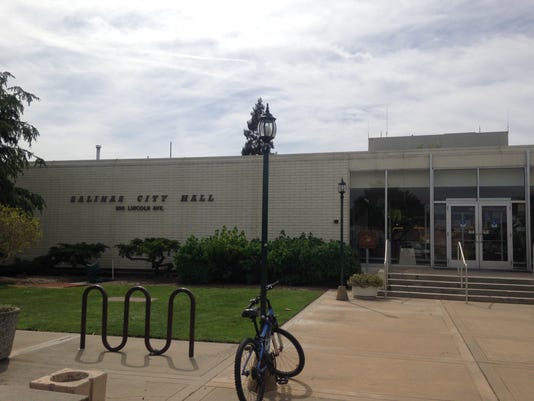 Salinas City Hall