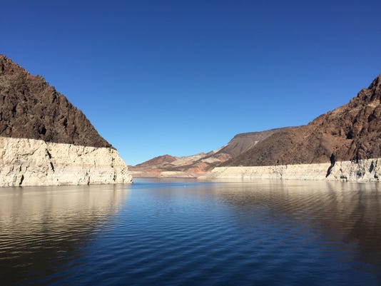 Lake Mead National Recreation Are
