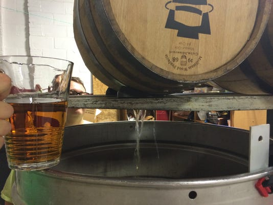 Cooper River Distillers