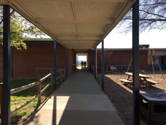 Verona Elementary School #35in35