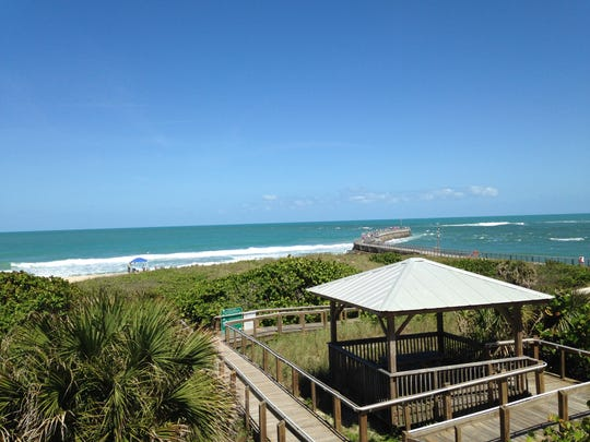 Sebastian Inlet State Park and the surrounding area provide every active option imaginable for active, outdoorsy types.