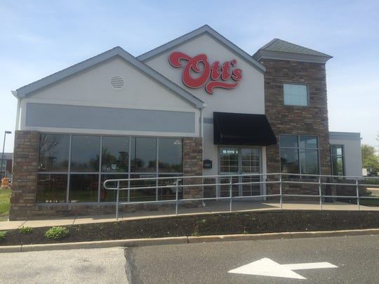 Ott's Tavern Voorhees is now open in the location that
