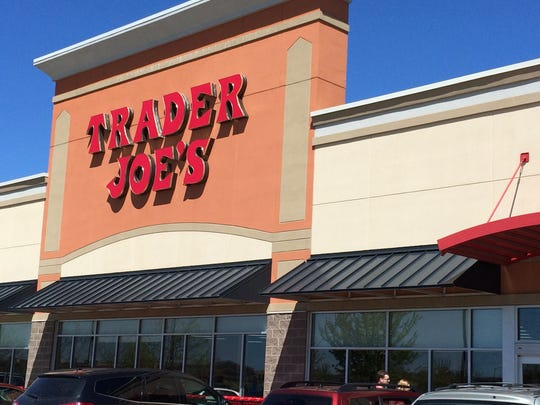 Trader Joe's grocery has been in the Des Moines area for six years and offers natural and organic foods as well as specialty food items.