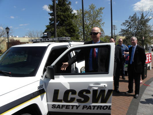 Lakewood Civilian Safety Watch