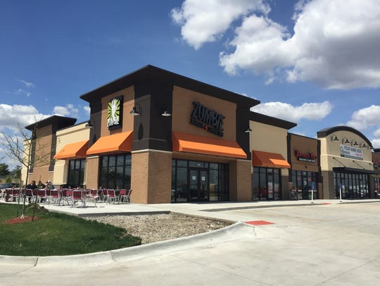 The Zombie Burger + Shake Lab in Ankeny will close at the end of the month.
